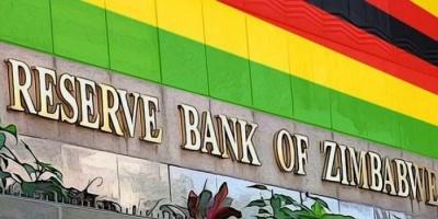 البنك المركزي يفرض عقوبات على المتعاملين بالعملات الأجنبية في زيمبابوي