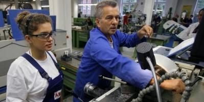 تراجع معدل البطالة بين كبار السن في ألمانيا