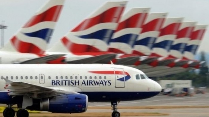 """الطيران البريطاني يعيد أكثر من 16 ألف من عملاء """"توماس كوك"""""""
