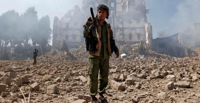 """إجراءاتٌ لا تحتمل التأخير.. ماذا جاء في بيان """"دائمي العضوية"""" بشأن اليمن؟"""