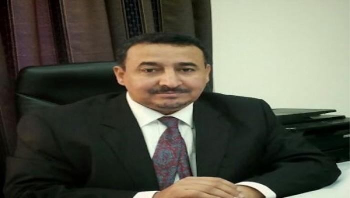 """""""الربيزي"""": الآلوية التي استهدفها الحوثيون بحدود نجران تابعة للأحمر والمقدشي"""