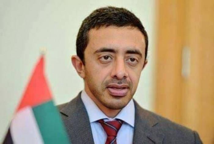 الإمارات: لا يمكن ترسيخ الاستقرار دون حل عادل وشامل للقضية الفلسطينية