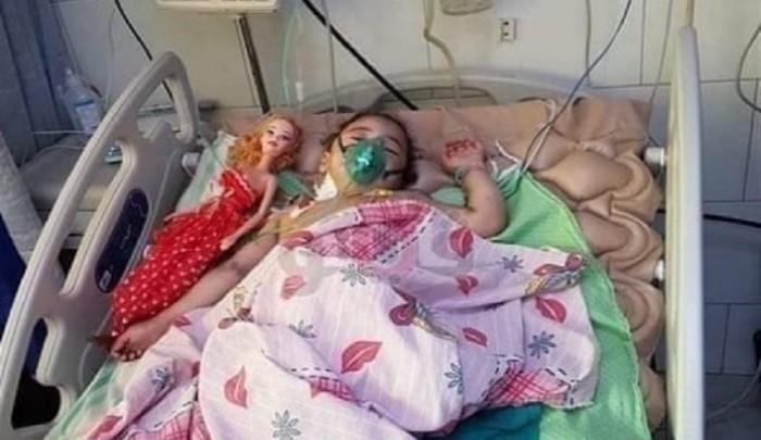 """هاشتاج """"الإعدام لخال و جدة الطفلة جنة"""" يشعل تويتر في مصر"""