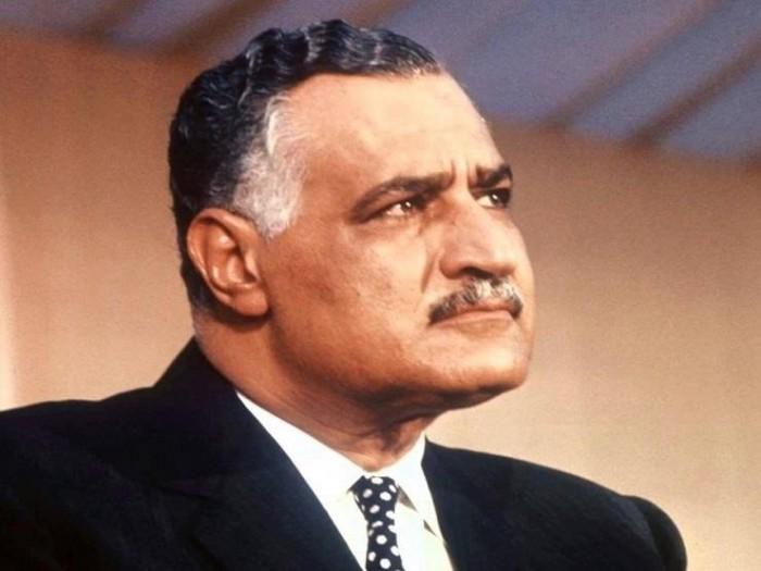 """هكذا أحيت ليبيا ذكرى رحيل """"عبدالناصر"""""""