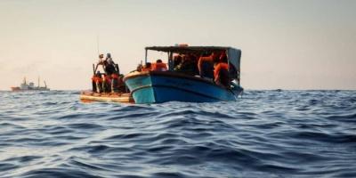 العثور على 7 جثث مغاربة بينهم امرأة حاولوا الوصول لإسبانيا