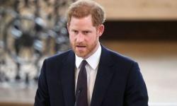 الأمير هاري يصل إلى عاصمة مالاوي اليوم ويلتقي برئيس البلاد