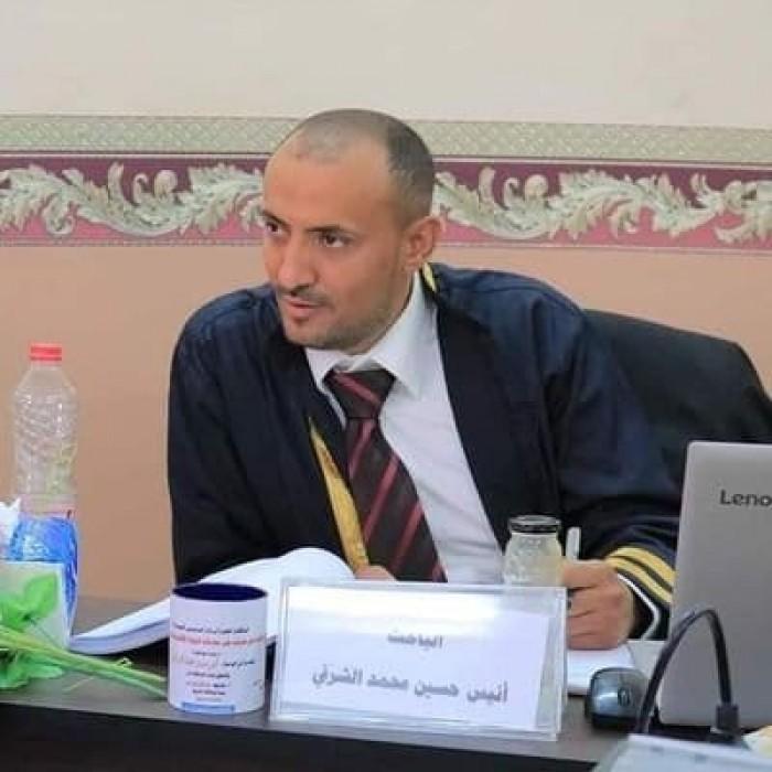 الشرفي: قطر أصبحت همزة الوصل بين الحوثيين وحزب الإصلاح الإخواني