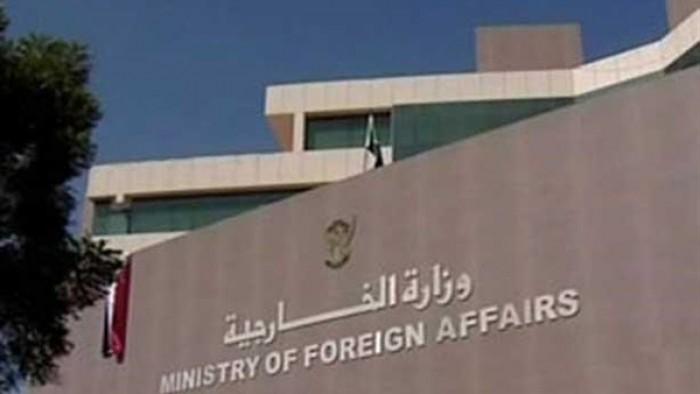 الخارجية السودانية تستدعي السفير المصري بالخرطوم لهذا السبب