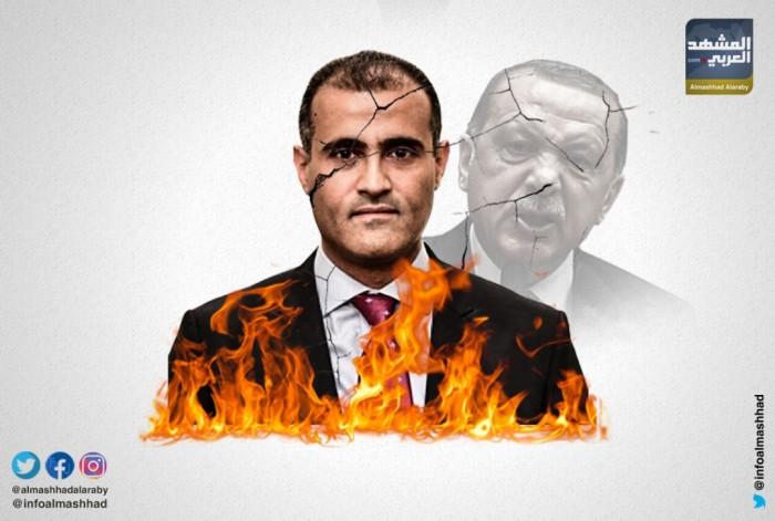 ردود فعل غاضبة على مزاعم وزير خارجية اليمن بشأن الإمارات (إنفوجراف)