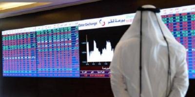بالأرقام.. الاقتصاد القطري يحتضر وخسائر البورصة تتوالى
