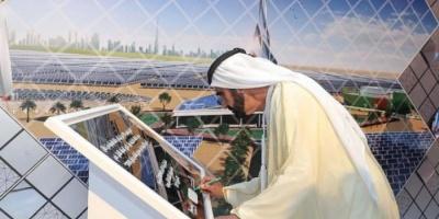 الإمارات تواصل ريادتها باستضافة مؤتمر إدارة الأصول الشمسية بالشرق الأوسط