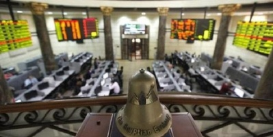 البورصة المصرية تحقق مكاسب بنحو 28 مليار جنيه