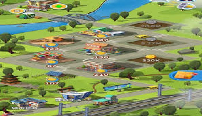 لعبة صينية تحتل صدارة متجر أبل في 6 أيام