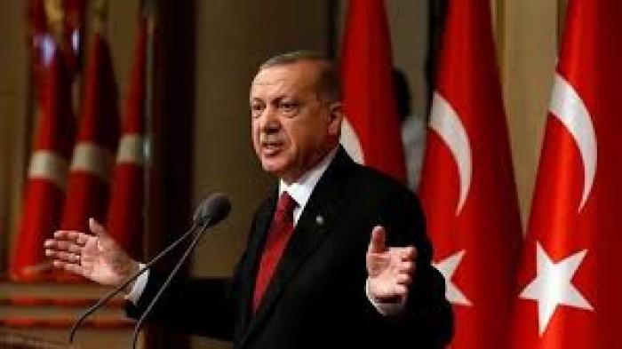 صحفي يكشف فضيحة عن أردوغان ستصدم الجميع (فيديو)