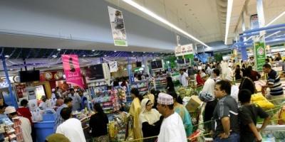 الإمارات الأعلى عربيًا في تجارة السلع الغذائية والمشروبات بإجمالي 92 مليار درهم