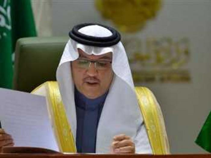سفير خادم الحرمين الشريفين بالقاهرة يلتقي بنظيره السنغافوري
