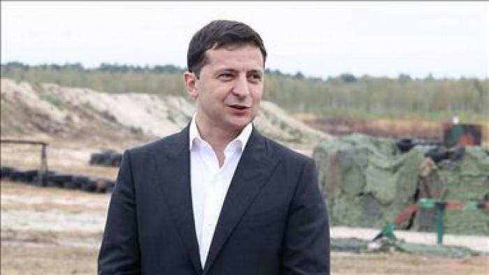بخصوص المكالمة الهاتفية.. أوكرانيا تنفي فتح تحقيق بناءً على أوامر خارجية