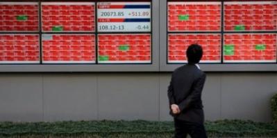 بورصة طوكيو ترتفع 0.35% في بداية تعاملات الثلاثاء