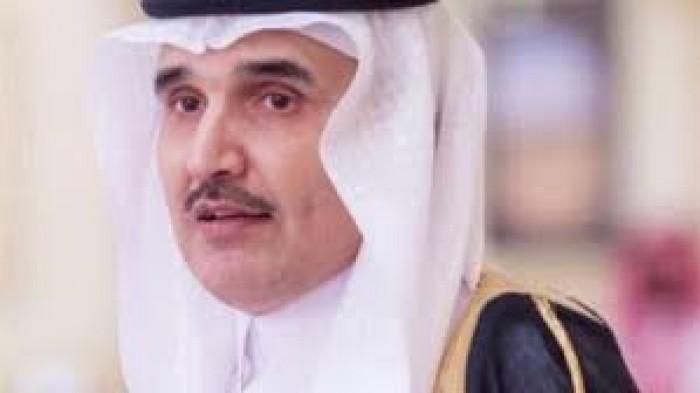 الشهري: السعودية تسعى للحلول السياسية في كل القضايا