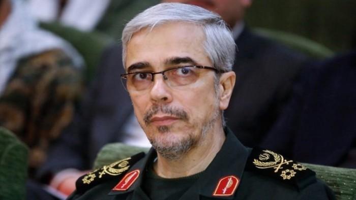 إيران تعترف بتقديم الحرس الثوري استشارات عسكرية للحوثيين