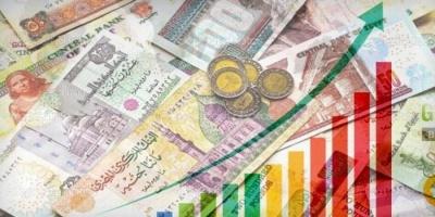 ارتفاع نمو المعروض النقدي في مصر بنسبة 11.78%