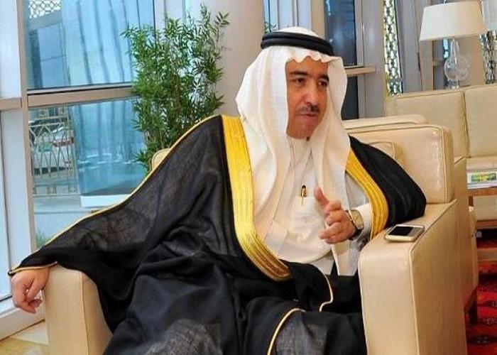 السفير السعودي لدى تركمانستان يشارك في الاحتفالات الرسمية لاستقلالها