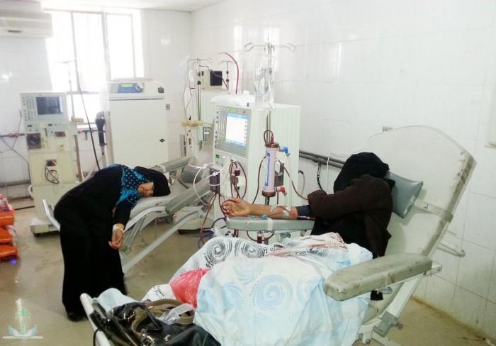 """""""الفساد الصحي"""" في مناطق الحوثي.. داءٌ قاتلٌ اسمه المليشيات"""