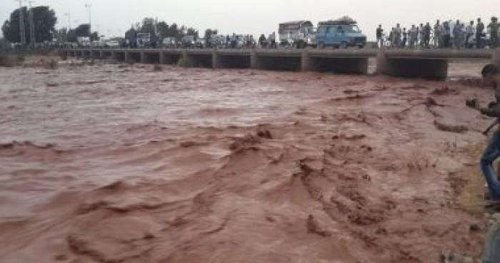 الهند: 1600شخص يلقون حتفهم منذ يونيو بسبب الأمطار الموسمية