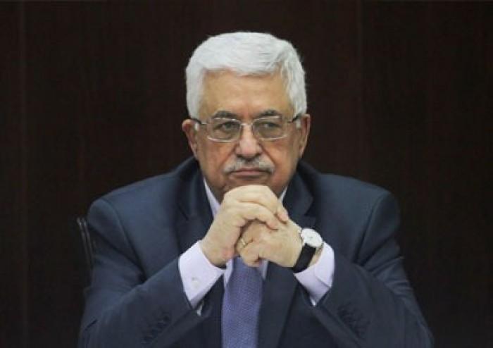 الرئيس الفلسطيني: سأبدأ في إجراء انتخابات فلسطينية