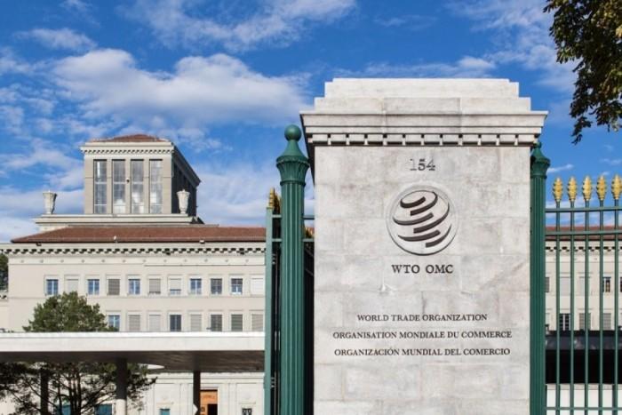 منظمة التجارة العالمية تخفض توقعاتها لنمو التجارة إلى النصف بفعل التوترات السياسية