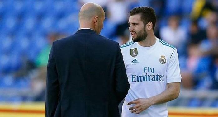 ريال مدريد يكشف عن إصابة مدافعه ناتشو
