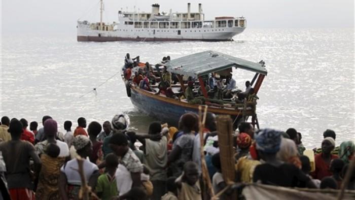 غدًا.. عودة 1000 لاجئ بوروندي من تنزانيا
