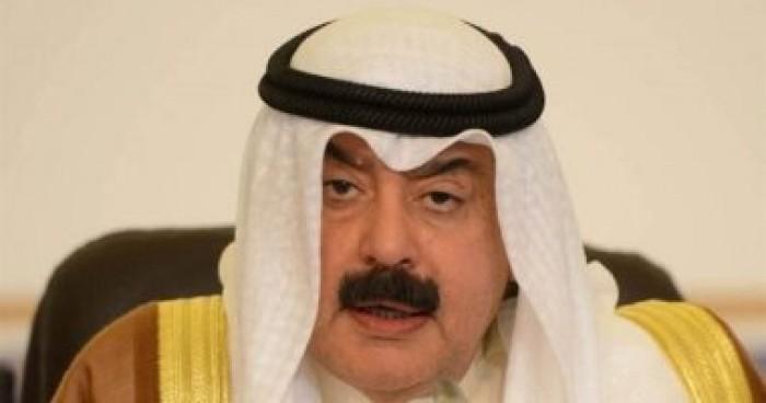 الكويت: مستعدون لإستضافة أي مباحثات لحل القضية اليمنية