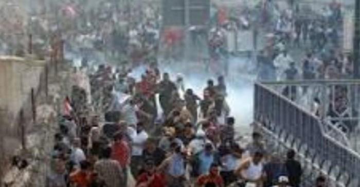 المرصد العراقي: 3 قتلى بتظاهرات بغداد وذي قار