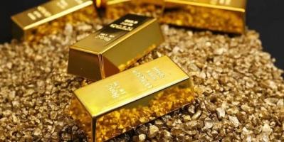 """"""" احتياطي الذهب"""" في مصر يتراجع بنحو 115 مليون دولار"""