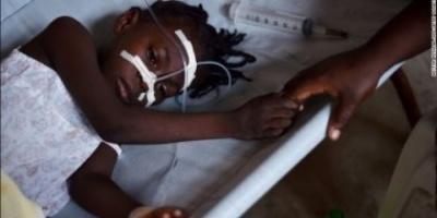 السودان: ارتفاع عدد الإصابات بالكوليرا في ولايتي النيل الأزرق وسنار