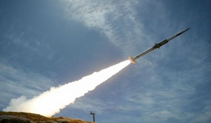 أمريكا تعلن نجاح اختبار صاروخ جديد عابرًا للقارات