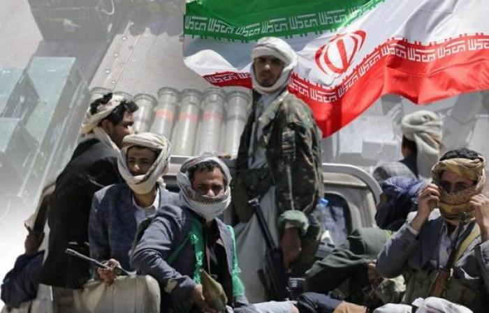 """دعمٌ ليس من وراء ستار.. إيران تتحدّى العالم بـ""""الإرهاب الحوثي"""""""