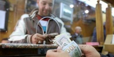 تحويلات المصريين بالخارج ترتفع بنحو 2.6 مليار دولار