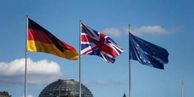 """خروج بريطانيا من """"البريكست"""" سيخلف تداعيات كارثية على ألمانيا"""