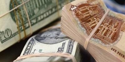 سعر صرف الدولار يستقر في مصر عند 16.22