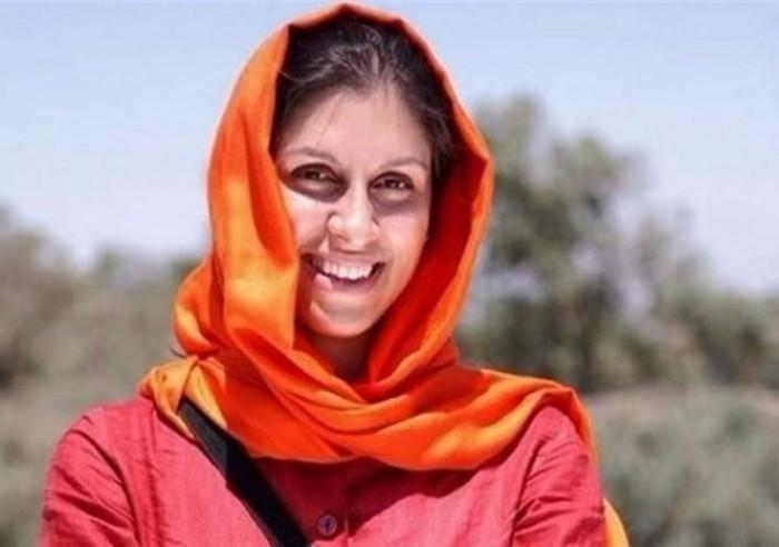 ناشطة بريطانية محتجزة بإيران: طهران وضعتني في مزاد علني