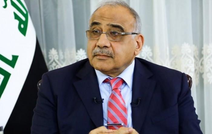 الحكومة العراقية تعلن حظر كامل للتجوال ببغداد