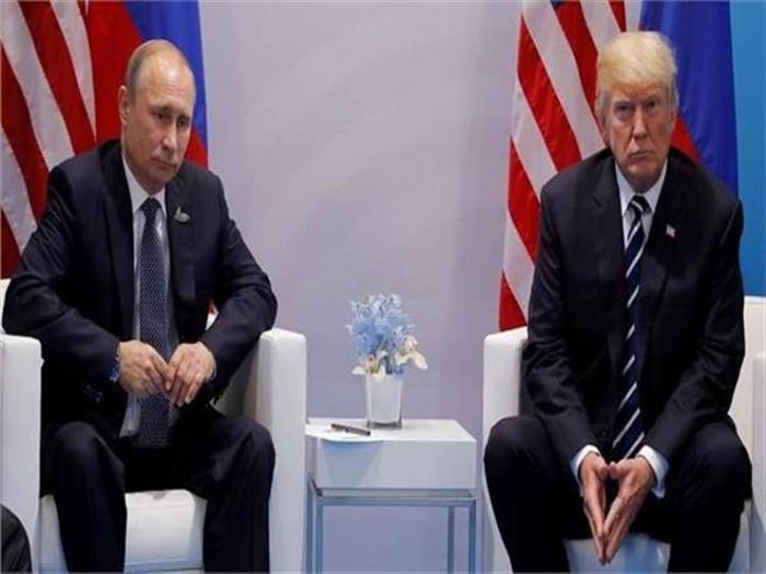 """سفير أمريكا بروسيا: حادثة """" كيرتش"""" ألغت زيارات بين ترامب وبوتين"""