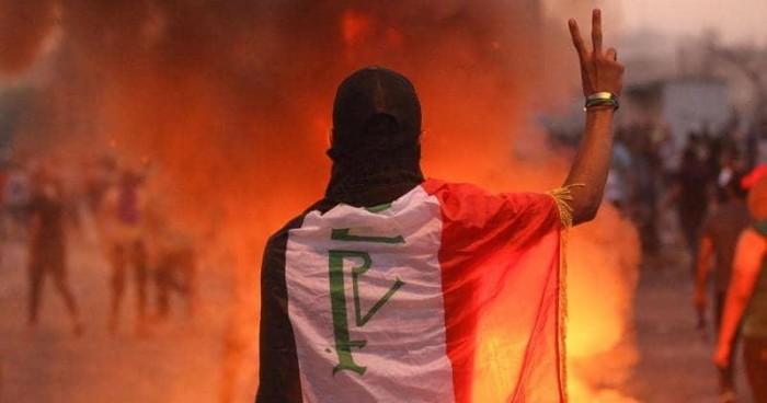 مصادر: مقتل 11 شخصا خلال تظاهرات ليلية جنوبي العراق