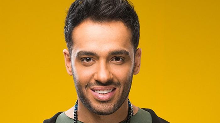 رامي جمال يشيد بموسم الرياض
