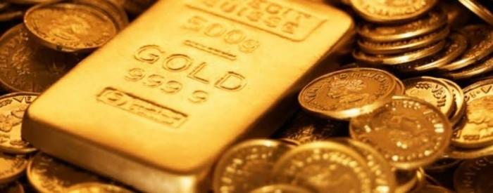 الذهب يستقر عند 1498.97 دولار للأوقية
