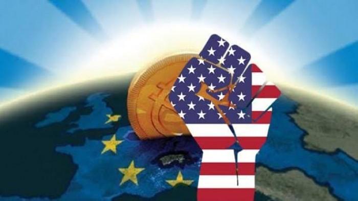 أمريكا تفرض ضرائب على السلع الأوروبية