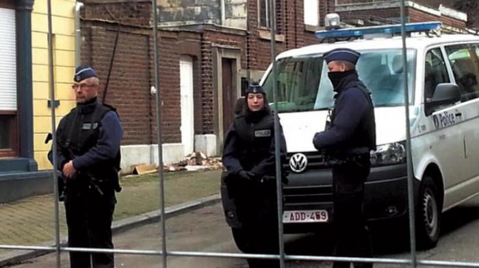 بلجيكا تختبر إنذارًا مبكرًا يخطر المواطنين بحدوث كارثة
