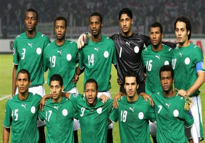 رسميًا.. إقامة مباراة المنتخب السعودي ونظيره الفلسطيني بـ رام الله